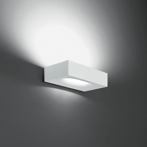 artemide melete wandleuchte 1634010a reuter. Black Bedroom Furniture Sets. Home Design Ideas