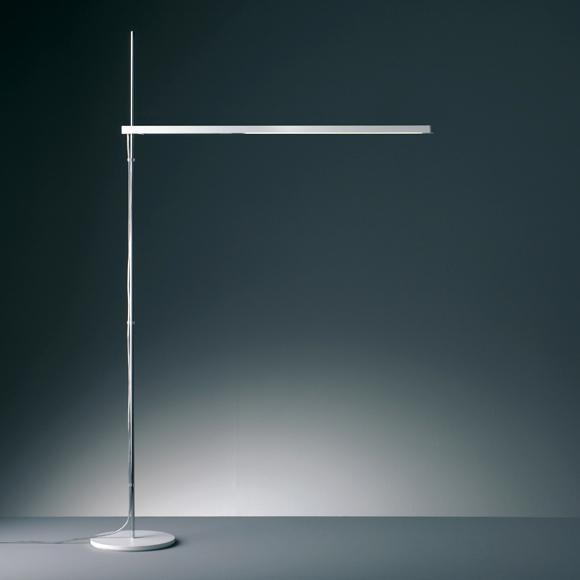 led stlampe elegant led stehleuchte design dimmbar with led stlampe finest fotos ansehen with. Black Bedroom Furniture Sets. Home Design Ideas