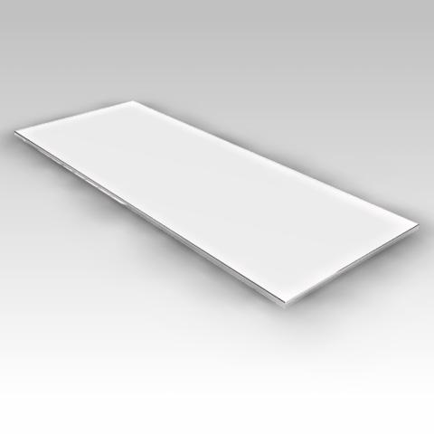 Artiqua 112 Abdeckplatte optiwhite