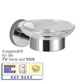 Avenarius Serie 200 Seifenhalter mit Schale