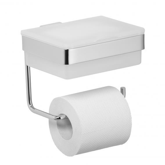 Avenarius Papierhalter mit Feuchttücherbox