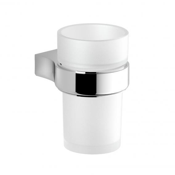 Avenarius Serie 390 Glashalter mit Glas