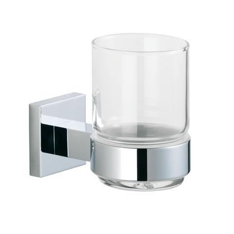 Avenarius Serie 420 Glashalter mit Glas