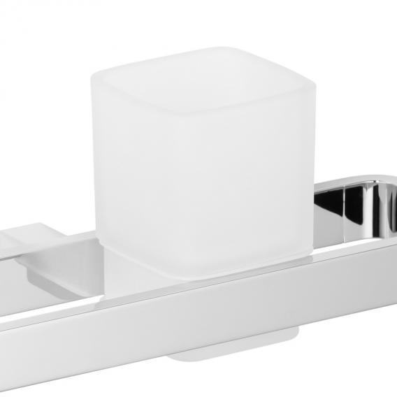 Avenarius Universal Mundspülglas für Multifunktionshalter