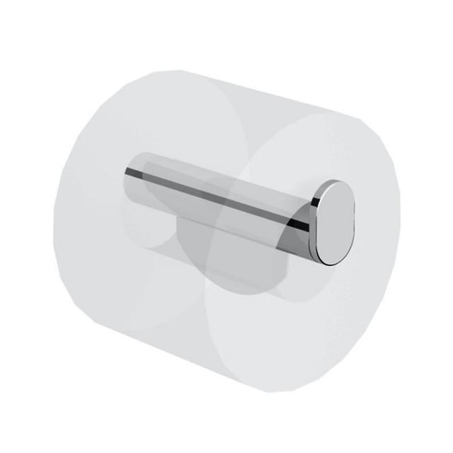Avenarius free living! Papierhalter mit Abrollbremse für Stützklappgriff