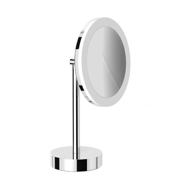 Avenarius LED-Kosmetikspiegel zur Wand- / Standmontage