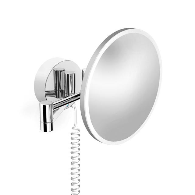 Avenarius LED-Kosmetikspiegel zur Wandmontage