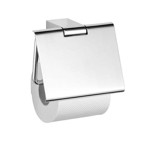 Avenarius Serie 360 Papierhalter mit Deckel