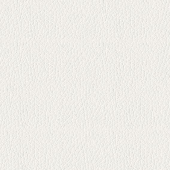 Andreu World Lineal Corporate Freischwinger mit Armlehnen B:540 H:830 T:535 mm, chrom/weiß SO-0554#1800