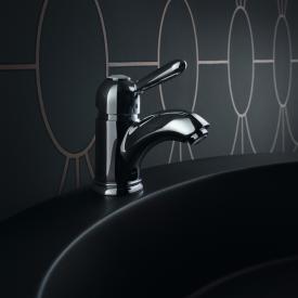 AXOR Carlton Einhebel-Waschtischmischer 70 mit Ablaufgarnitur, chrom