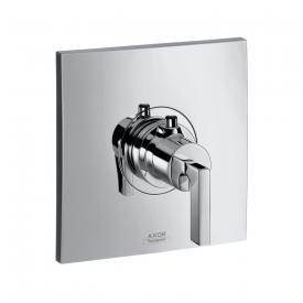 AXOR Citterio Highflow Thermostat mit Hebelgriff