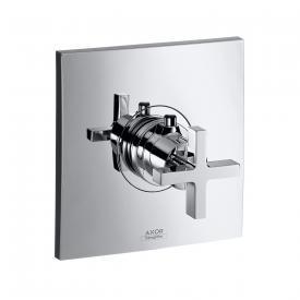 AXOR Citterio Highflow Thermostat mit Kreuzgriff