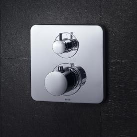 AXOR Citterio M Thermostatbatterie mit Absperrventil