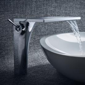 AXOR Massaud Einhebel-Waschtischmischer 220, für Waschschüsseln mit Ablaufgarnitur