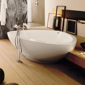 AXOR Massaud Freistehende Oval-Badewanne