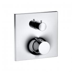 AXOR Massaud Thermostatbatterie mit Absperrventil