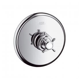 AXOR Montreux Highflow Thermostatbatterie chrom
