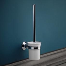 AXOR Montreux WC-Bürstenhalter mit Bürste chrom