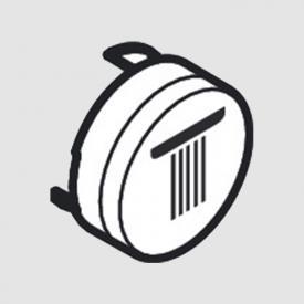 AXOR ShowerSelect Druckknopf Symbol