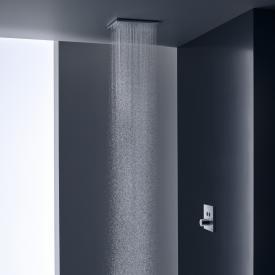 AXOR ShowerSolutions 1jet Kopfbrause zur Deckenmontage