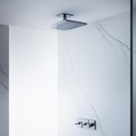 AXOR ShowerSolutions 460 / 300 2jet Kopfbrause mit Deckenanschluss