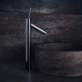 AXOR Starck Einhebel-Waschtischmischer 250, für Waschschüsseln chrom mit Ablaufgarnitur