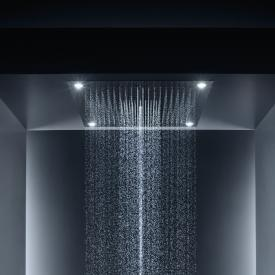 AXOR Starck ShowerCollection ShowerHeaven 3jet Kopfbrause
