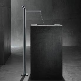 AXOR Uno Einhebel-Waschtischmischer bodenstehend, mit Zerogriff, ohne Ablaufgarnitur chrom