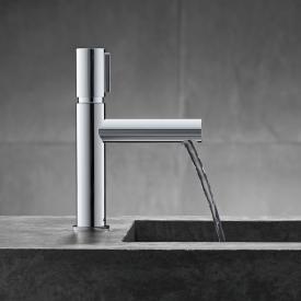 AXOR Uno Select Einhebel-Waschtischmischer 110 chrom, ohne Ablaufgarnitur