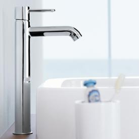 AXOR Uno² Einhebel-Waschtischmischer 250, für Waschschüsseln mit Ablaufgarnitur