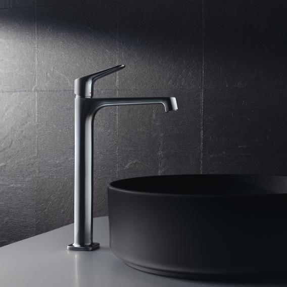 AXOR Citterio M Einhebel-Waschtischmischer, für Waschschüsseln mit Ablaufgarnitur