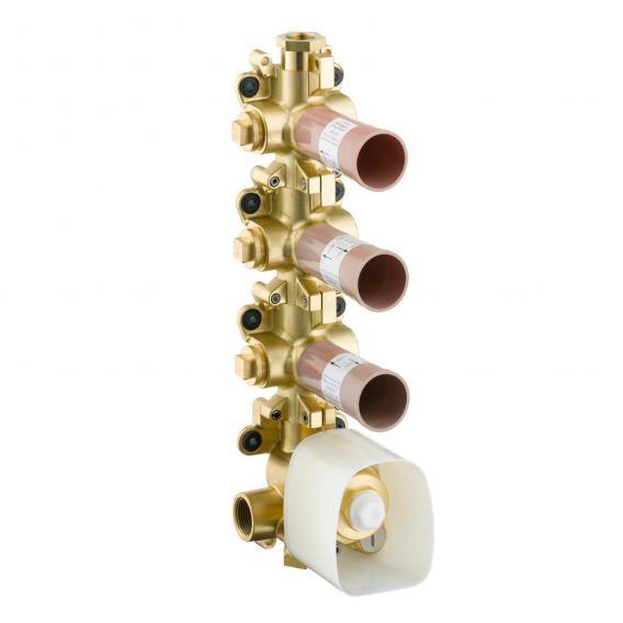 AXOR Grundkörper für Thermostatmodul Unterputz 36 x 12