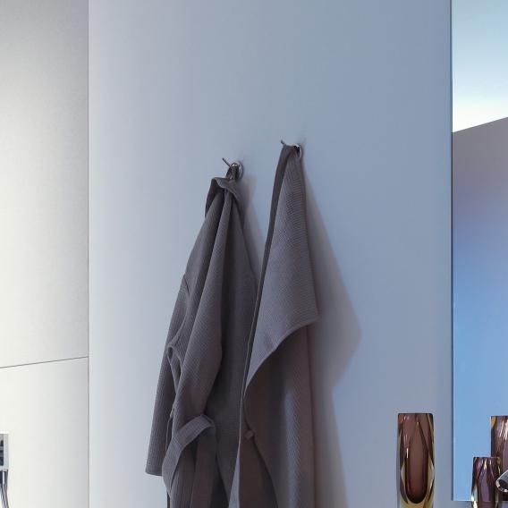 AXOR Starck Einzelhaken Wandmontage Zubeh/ör chrom