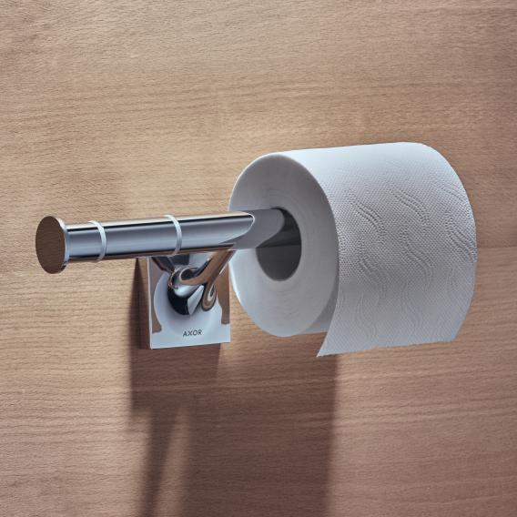 AXOR Starck Organic Papierrollenhalter