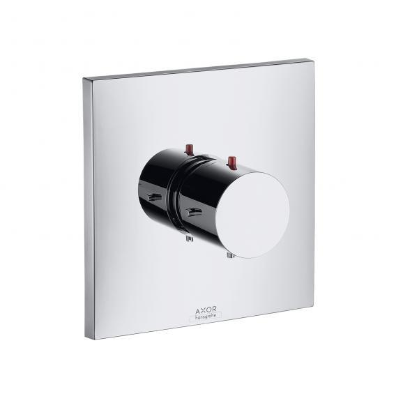 AXOR Starck X Highflow Thermostat, Unterputz