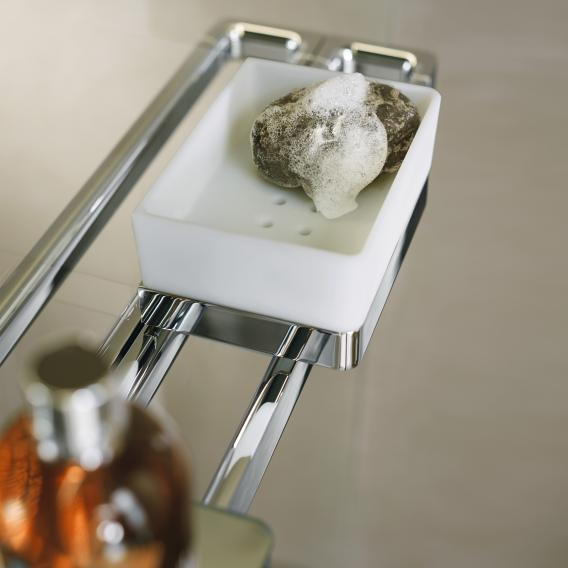 AXOR Universal Accessoriesl Reling/ Handtuchhalter chrom