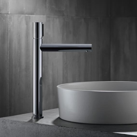 AXOR Uno Select Einhebel-Waschtischmischer 260, mit Ablaufgarnitur chrom