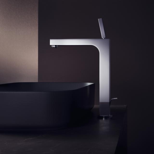 AXOR Citterio Einhebel-Waschtischmischer 270, für Waschschüsseln mit Ablaufgarnitur