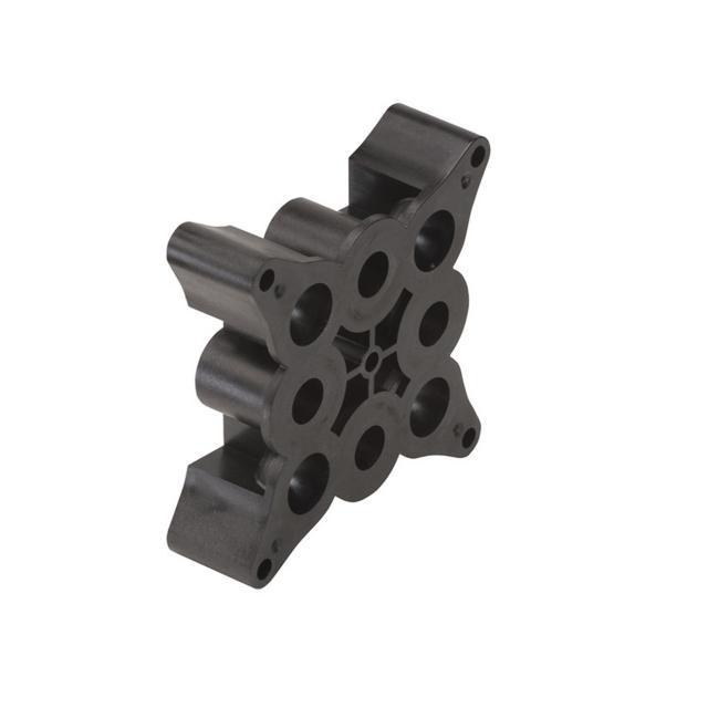 AXOR iBox universal Grundkörper-Verlängerung 25 mm für iBox mit/ohne Vorabsperrung
