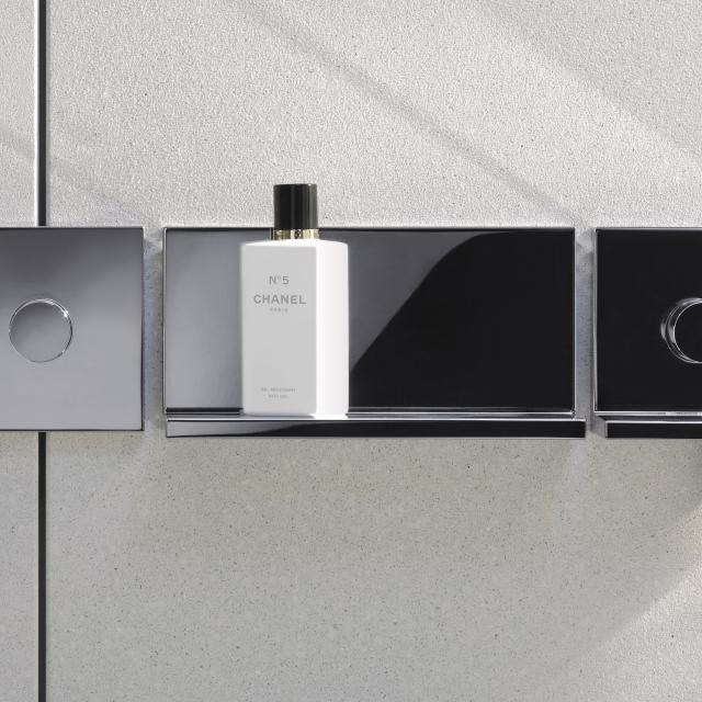 AXOR Starck ShowerCollection Ablage lang chrom