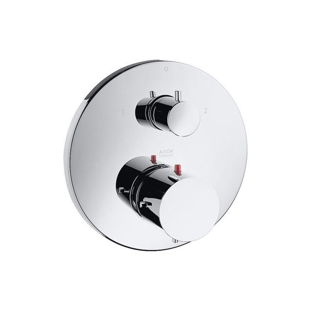 AXOR Starck Thermostat mit Ab-/Umstellventil, Unterputz