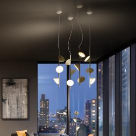 Axolight Orchid 3 LED Pendelleuchte