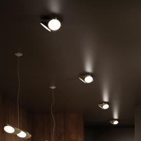 Axolight Orchid LED Deckenleuchte