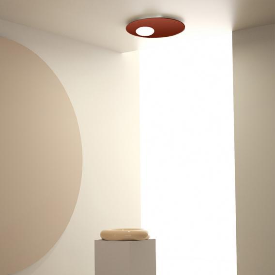 Axolight Kwic LED Decken-/Wandleuchte