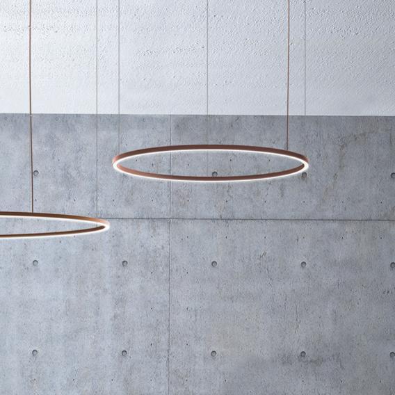 Axolight U-Light LED Pendelleuchte