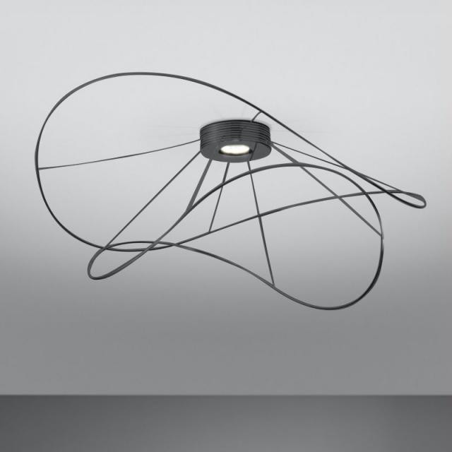 Axolight Hoops 2 LED Deckenleuchte
