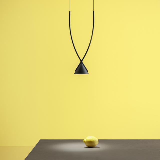 Axolight Jewel LED Pendelleuchte, 1-flammig