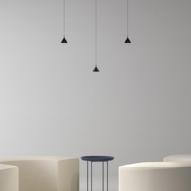Axolight Jewel Mono LED Pendelleuchte