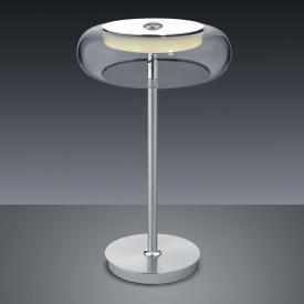 BANKAMP ALISSA LED Tischleuchte mit Dimmer