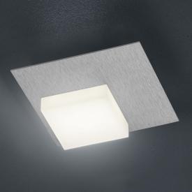 BANKAMP CUBE LED Deckenleuchte / Wandleuchte 1-flammig mit Dimmer